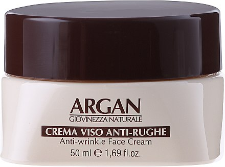 Gessichtscreme - Equilibra Argan Cream — Bild N2