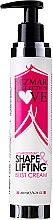 Düfte, Parfümerie und Kosmetik Straffende Brustcreme nach der Schwangerschaft - Hristina Cosmetics Sezmar Collection