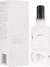 Düfte, Parfümerie und Kosmetik Molekular-Refiller für brüchiges und strapaziertes Haar - Wella SP Liquid Hair Molecular Hair Refiller