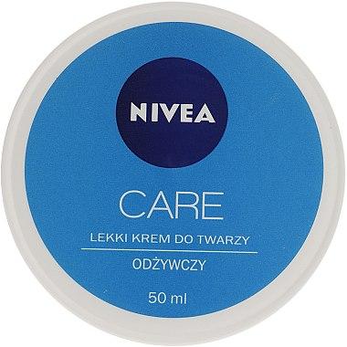 Gesichtspflegeset - Nivea Essential Care (Creme 50ml + Mizellen-Reinigungswasser 200ml) — Bild N4