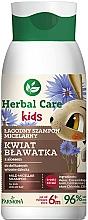 Düfte, Parfümerie und Kosmetik Mildes Mizellenshampoo für Kinder - Farmona Herbal Care Kids