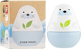 Düfte, Parfümerie und Kosmetik Handcreme mit grünem Teeduft - Etude House Missing U Hand Cream Harp Seals