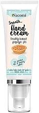 Düfte, Parfümerie und Kosmetik Handcreme - Nacomi Freshly Baked Papaya Pie Smooth Hand Cream