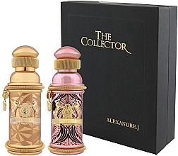 Düfte, Parfümerie und Kosmetik Alexandre.J Morning Muscs+Golden Oud - Duftset (Eau de Parfum 30mlx2)