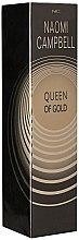 Düfte, Parfümerie und Kosmetik Naomi Campbell Queen of Gold - Eau de Parfum