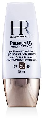 Schützende Anti-Aging BB Make-up Basis mit SPF 50 - Helena Rubinstein Premium UV Anti UV-Ageing-Pollution — Bild N2