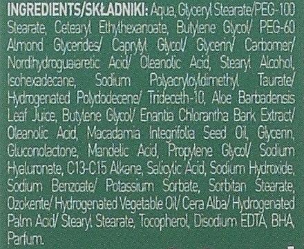 Tagescreme gegen Falten - Bioliq Specialist Niedoskonałośc Anti-Wrinkle Day Care Cream — Bild N4