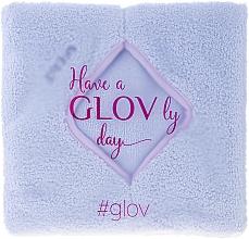 Düfte, Parfümerie und Kosmetik Reinigungshandschuh zur Make-up Entfernung - Glov Comfort Hydro Demaquillage Gloves Very Berry
