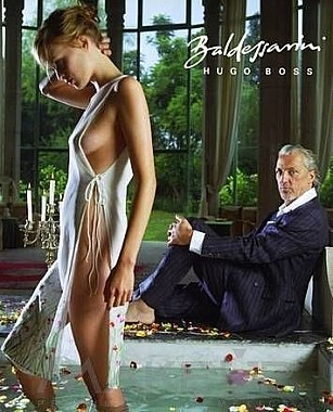 Baldessarini - After Shave Balsam — Bild N2