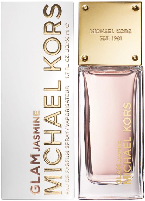 Michael Kors Glam Jasmine - Eau de Parfum — Bild N2