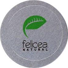 Natürliche Lippenbutter - Felicea Natural Lip Butter — Bild N1