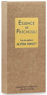 Alyssa Ashley Essence de Patchouli - Eau de Parfum — Bild N2