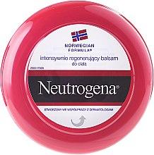Düfte, Parfümerie und Kosmetik Intensiv regenerierender Körperlotion - Neutrogena Intense Repair Body Balm