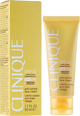 Sonnenschutzcreme für das Gesicht - Clinique Face Cream — Bild N1