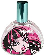 Air-Val International Monster High - Eau de Toilette — Bild N1