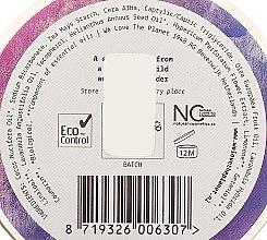 Natürliche Deo-Creme mit Lavendel - We Love The Planet Deodorant Lovely Lavender — Bild N2