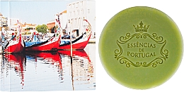 Düfte, Parfümerie und Kosmetik Naturseife Eucalyptus - Essencias De Portugal Aveiro Eucaliptus Soap Live Portugal Collection