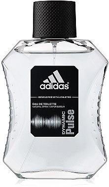 Adidas Dynamic Pulse - Eau de Toilette — Bild N2