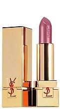 Düfte, Parfümerie und Kosmetik Lippenstift - Yves Saint Laurent Rouge Pur Couture Golden Lustre