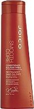 Düfte, Parfümerie und Kosmetik Revitalisierender Anti-Frizz Conditioner für lockiges Haar - Joico Smooth Cure Conditioner Sulfate-Free