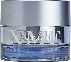 Düfte, Parfümerie und Kosmetik Reichhaltige Anti-Aging Gesichtscreme - Phytomer Pionniere XMF Perfection Youth Rich Cream