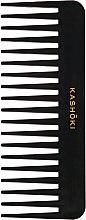 Düfte, Parfümerie und Kosmetik Kamm für dickes und lockiges Haar 382 - Kashoki