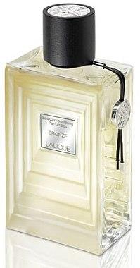 Lalique Les Compositions Parfumees Bronze - Eau de Parfum — Bild N1