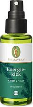 "Düfte, Parfümerie und Kosmetik Raumspray Energy Boost - Primavera Organic ""Energy Boost"" Room Spray"