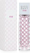Düfte, Parfümerie und Kosmetik Gucci Envy Me - Eau de Toilette