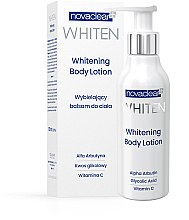 Düfte, Parfümerie und Kosmetik Körperlotion - Novaclear Whiten Whitening Body Lotion
