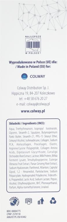 Gesichtsmaske für die Nacht mit Kollagen - Colway AteloMask for Overnight Skincare — Bild N3