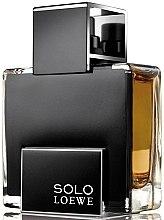 Loewe Solo Loewe Platinum - Eau de Toilette — Bild N3