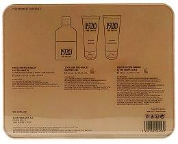 Tous 1920 The Origin - Duftset (Eau de Parfum 100ml + Duschgel 100ml + After Shave Balsam 100ml) — Bild N2