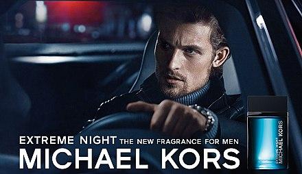 Michael Kors Extreme Night - Eau de Toilette — Bild N2
