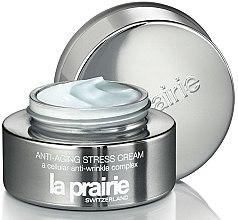 Düfte, Parfümerie und Kosmetik Feuchtigkeitsspendende Anti-Aging Gesichtscreme gegen Stress - La Prairie Anti-Aging Stress Cream