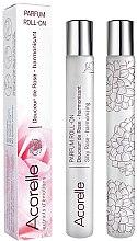 Düfte, Parfümerie und Kosmetik Acorelle Douceur de Rose - Parfum Roll-on