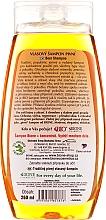 Shampoo mit Bierhefe - Bione Cosmetics Traditional Beer Hair Shampoo — Bild N2