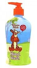 Düfte, Parfümerie und Kosmetik Handwaschgel für Kinder - Disney Winnie Pooh Hand Wash Gel