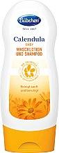 Düfte, Parfümerie und Kosmetik Waschlotion und Shampoo mit Bio Calendula für empfindliche Haut - Bubchen Calendula Washing Lotion And Shampoo