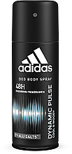 Düfte, Parfümerie und Kosmetik Adidas Dynamic Pulse - Deospray