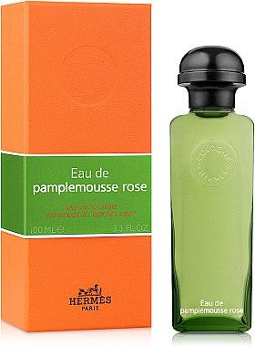 Hermes Eau de Pamplemousse Rose - Eau de Cologne — Bild N2