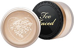 Düfte, Parfümerie und Kosmetik Loser Fixierpuder - Too Faced Born This Way Setting Powder
