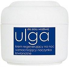 Düfte, Parfümerie und Kosmetik Regenerierende Nachtcreme - Ziaja Face Cream Night Regenerating