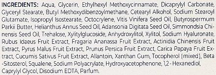 Intensiv feuchtigkeitsspendende Tagescreme SPF 15 - Herla Hydra Plants Intense Hydrating Day Cream SPF 15 — Bild N4