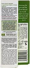 Hand- und Nagelcreme mit Hanföl - Dr. Organic Hemp Oil Intensive Hand & Nail Treatment — Bild N2