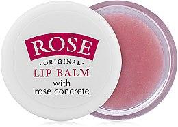 Düfte, Parfümerie und Kosmetik Lippenbalsam - Bulgarian Rose Rose Lip Balm