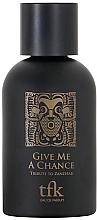 Düfte, Parfümerie und Kosmetik The Fragrance Kitchen Give Me A Chance - Eau de Parfum