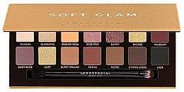 Düfte, Parfümerie und Kosmetik Lidschattenpalette - Anastasia Beverly Hills Soft Glam