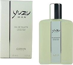 Düfte, Parfümerie und Kosmetik Caron Yuzu Man - Eau de Toilette