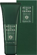 Düfte, Parfümerie und Kosmetik Acqua di Parma Colonia Club - After Shave Emulsion